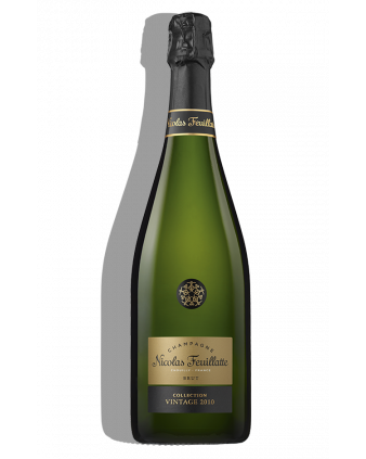 Collection Vintage Brut 2008