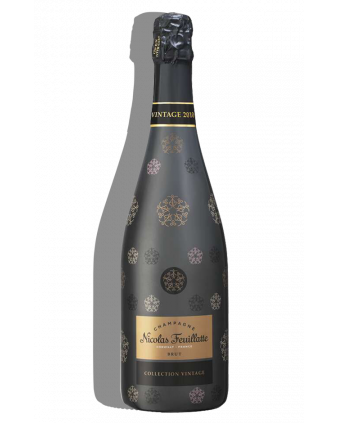 Collection Vintage Brut Millésime 2009 Edition Limitée French Impertinence
