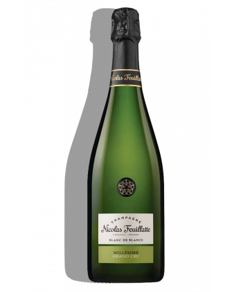 copy of Grand Cru Blanc de Noirs 2009
